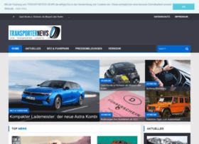 transporter-news.de