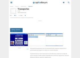transportes.uptodown.com