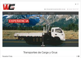 transportesdecarga-walter.com