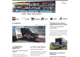 transportesdemoto.com