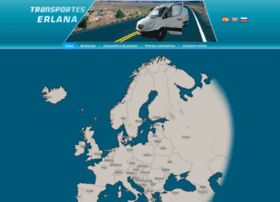 transporteserlana.com