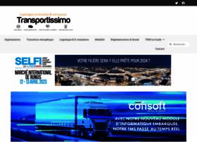 transportissimo.com