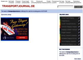 transportjournal.de