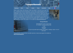 transportkennels.be