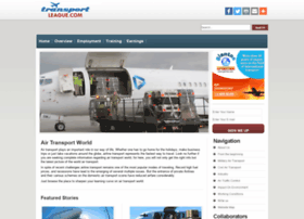 transportleague.com
