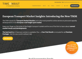 transportmarketmonitor.com