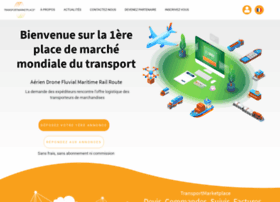 transportmarketplace.com