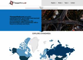 transportpolicy.net