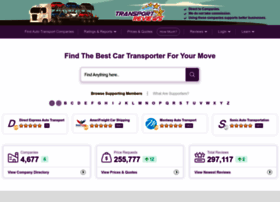 transportreviews.com