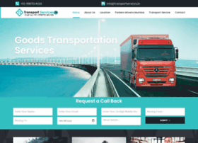 transportservices.in