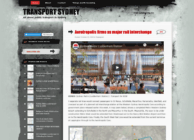 transportsydney.wordpress.com