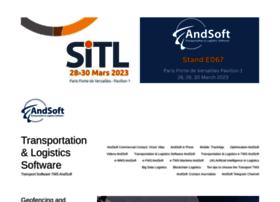 transporttmsandlogisticstms.com