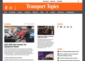 transporttopics.com