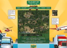 transporttycoon.com