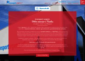 transporturgent.com