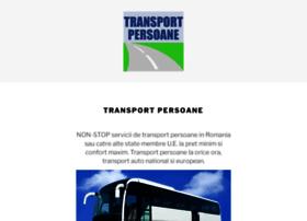 transporturi-persoane.eu