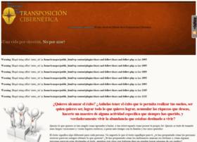 transposicioncibernetica.com