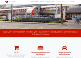 transpost.com.pl