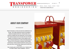 transpowerengineering.co.uk