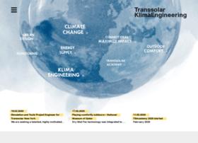 transsolar.com