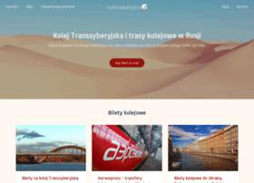 transsyberyjska.pl
