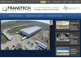transtechfabrication.hs-sites.com