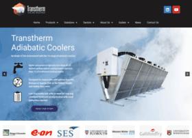 transtherm.co.uk