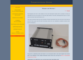 transverters-store.com