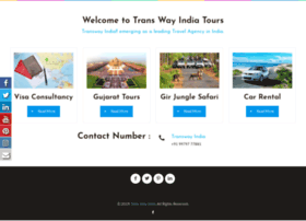 transwayindia.com