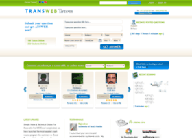 transwebtutors.com