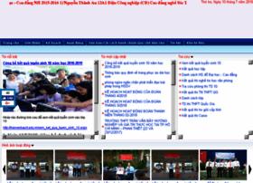 tranvanbayst.edu.vn