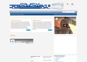 tranvias-cimex.mx