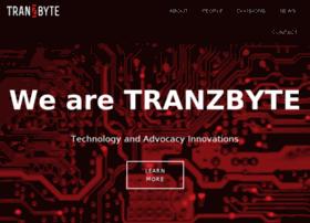 tranzbyte.com