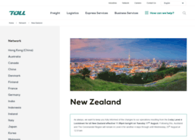 tranzlink.co.nz