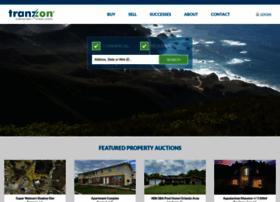 tranzon.com