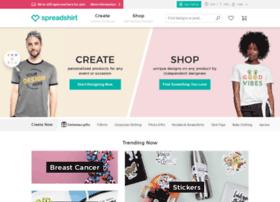 trapcity.spreadshirt.com