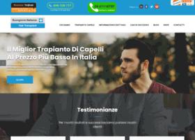 trapiantocapelli.info