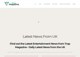 trapmagazine.co.uk