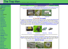 trapman.co.uk