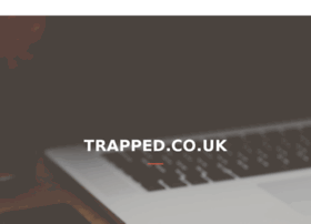 trapped.co.uk