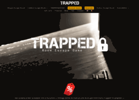 trapped.ro