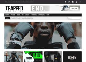 trappedmagazine.com