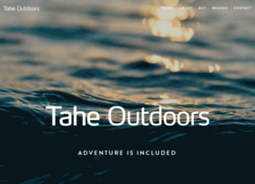 trapper.taheoutdoors.com