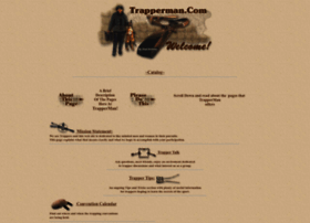 trapperman.com