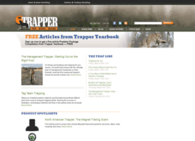 trapperpredatorcaller.com