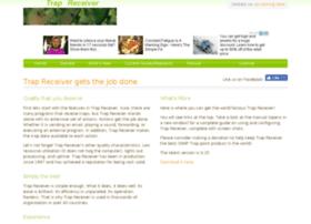 trapreceiver.com