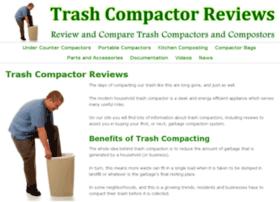 trashcompactorreviews.com