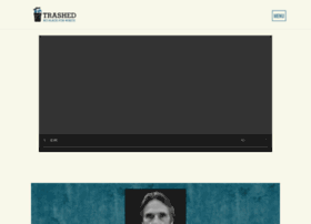 trashedfilm.com