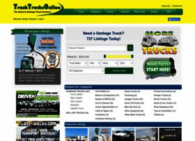 trashtrucksonline.com