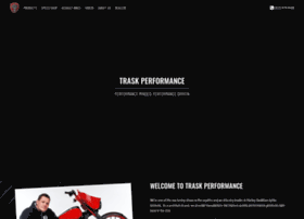 traskperformance.com